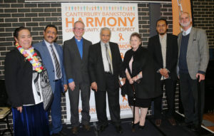 Canterbury Bankstown Harmony groups 10th Interfaith dinner